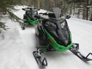 2 Sleds for Sale