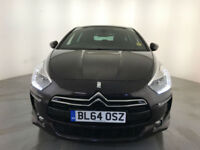 2015 CITROEN DS5 DSTYLE HDI DIESEL 1 OWNER SERVICE HISTORY FINANCE PX WELCOME
