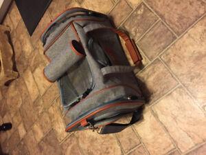 Small dog travel bag