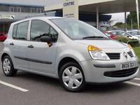 2006 Renault Modus 1.4 16v Oasis 5dr