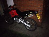 Derbi senda 50cc 97 model SWAPS