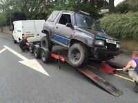 Scrap cars wanted £40 plus call 07794523511