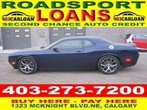 2015 Dodge Challenger WOW!! $29 DN BAD CREDIT OK APPLY NOW