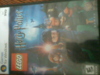 Lego Harry Potter Pc Good condition Never used