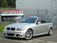 2010 BMW 3 Series 2.0 318d M Sport Business Edition Touring 5dr