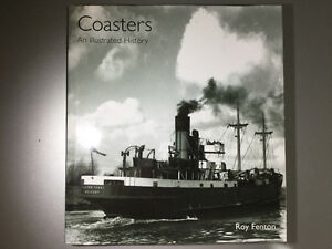 Coasters: An Illustrated History by Roy Fenton