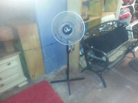 indoor fan