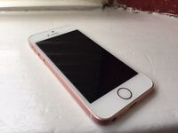 Apple iPhone 5 - SE - Faulty spares or repairs
