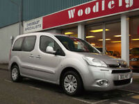 2012CITROEN BERLINGO M/SPACE 1.6 DIESEL VTR,UPTO 5 YEARS 0% FINANCE AVAILABLE OR