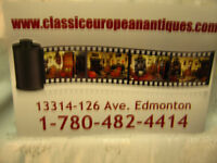 Grande Prairie Antiques & Collectibles Show  / OCT 3 & 4 / 15