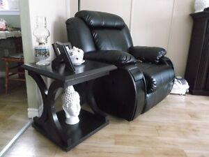 Lazy Boy Recliner with three special additives