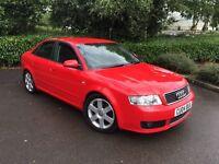 2004 Audi A4 Sport 1.9 Tdi ** Full Audi Service History **91000 Miles