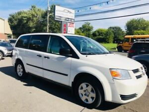 Dodge Grand Caravan SE-Stow n Go-7 Passagers 2010
