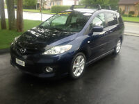 2008 MAZDA 5 GT *** AUTOM. + TOIT + MAGS 17'' + FULL + A1 ***
