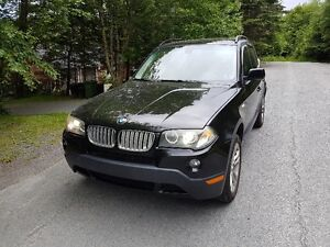 FS: 2008 BMW X3 suv / crossover - loaded