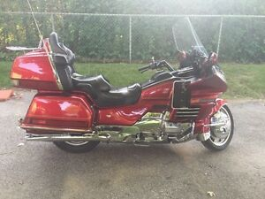 GoldWing Aspencape 1998