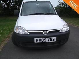 Vauxhall Combo Van NO VAT SLD CL MOT Jan 19 Bennett Van Sales Bickerstaffe
