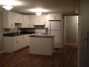 2 Bedroom Apartment in Paradise Availabid May 1st