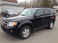 2009 FORD ESCAPE, NEW TIRES, AIR, CRUISE, CALL 832-9000/639-5000