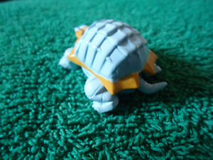 Bakugan~Battle Brawlers~ Haos Juggernoid Figure Kingston Kingston Area image 2