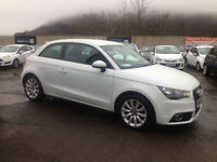 Audi A1 1.6TDI ( 105ps ) 2012MY Sport