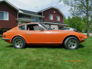 1971 240Z for sale