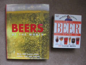 Beer books
