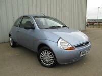 2006 FORD KA DESIGN ELECTRIC WINDOWS COLOUR CODED LOW MILES