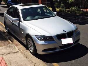 2007 BMW 3.20i Executive Innovation E90 4 Door Sedan.  $15500 ono Goodwood Unley Area Preview
