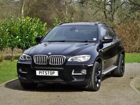 BMW X6 3.0 Xdrive40d DIESEL AUTOMATIC 2013/63