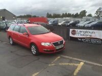 Volkswagen Passat 2.0 tdi diesel estate full up to date service history 3 months warranty