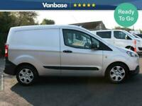 2018 Ford Transit Courier 1.5 TDCi 100ps Trend [6 Speed] Short Wheelbase L1H1 Sp