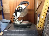 Challenge 1200w chop saw