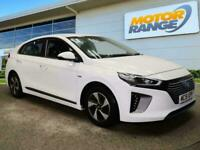 2019 Hyundai Ioniq 1.6 h-GDi Premium DCT (s/s) 5dr Hatchback Petrol/Electric Hyb