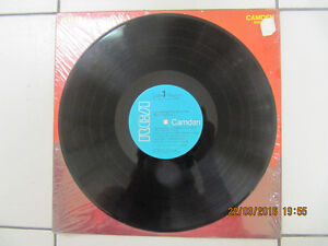 ClassicLivingStrings PlayMusicFrom West Side Story LP Circa 1969 London Ontario image 2