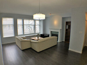Bright & Spacious 3 Br+Den Just Renovated Townhouse for Rent