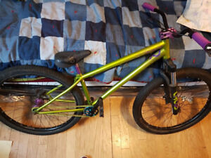 2013 Specialized P. 26 Am Bike