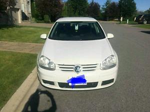 VW RABBIT 2007