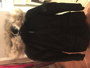 Woman's Garage Winter Jacket