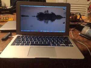 """MacBook Air 2015 13"""" CPU 1.6 i5/8Gb RAM/256Gb SSD"""