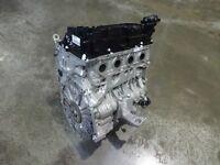 SUPPLIED & FITTED BMW 320 Diesel engine
