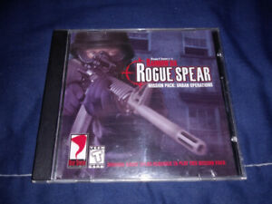 Rainbow Six Rogue Spear Mission Pack Urban Operations