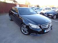 2015 Mercedes-Benz E220 2.1CDI ( 177ps ) BlueTEC 7G-Tronic Plus SE