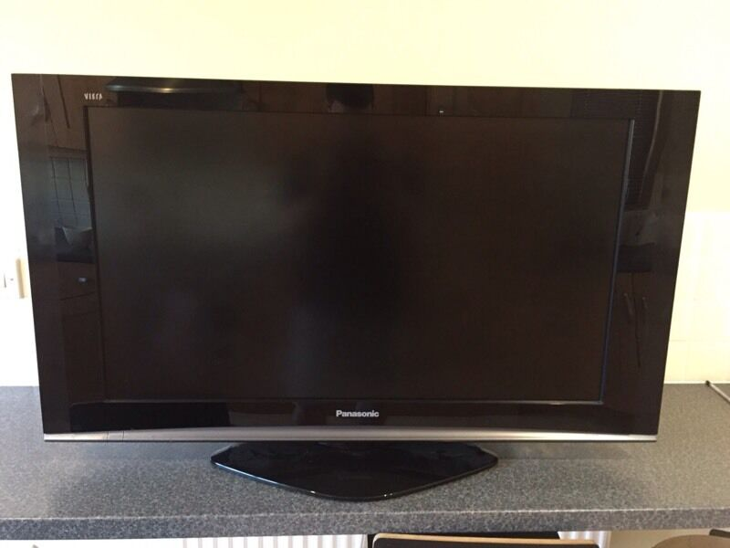 """37"""" Panasonic Veira LCD TVin Ingleby Barwick, County DurhamGumtree - 37 inch Tv that was wall mounted so in fab condition. Comes with the stand but sorry no box! Happy to answer any questions but please check junkMail for response"""