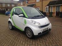 2009 Smart Fortwo 0.8 CDI Passion 2dr