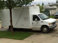 Moving deliveries junk removal call today