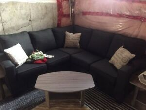 New Corner Sectional Couch