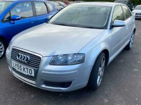 image for 2006 Audi A3 1.6 Special Edition 3dr Hatchback Petrol Manual