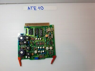 Hp 08340-60222  Board For Synthesized Sweeper 8341b 10 Mhz-20ghz