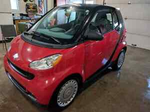 Smart ForTwo 2010 - 99 055km